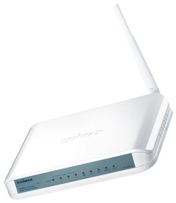 Wi-Fi роутер Edimax AR-7284WNA