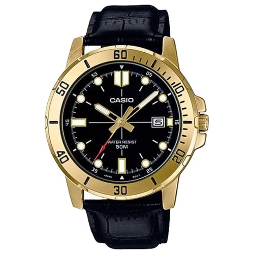 Фото - Наручные часы CASIO MTP-VD01GL-1E наручные часы casio mtp 1314pl 8a