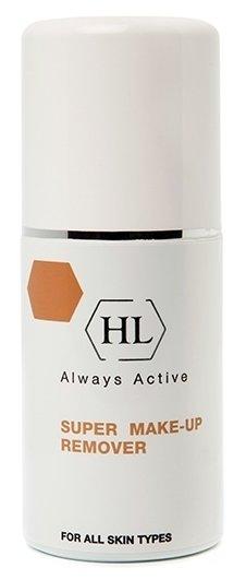 Holy Land средство для снятия водостойкого макияжа
