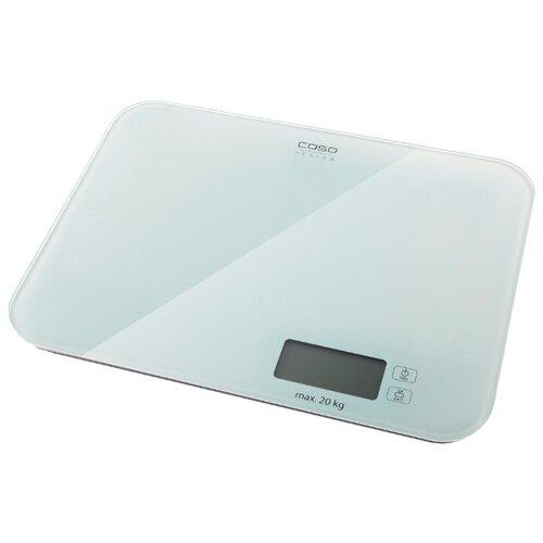 цена на Кухонные весы Caso L20 белый