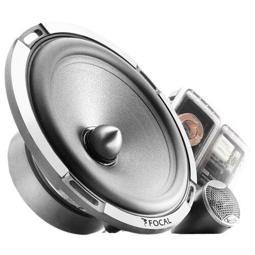 Автомобильная акустика Focal PS 165 V1 автомобильная акустика focal access 100 ac