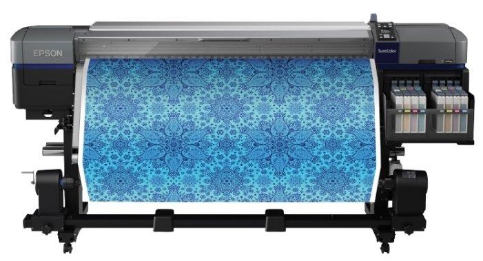 Epson Принтер Epson SureColor SC-F9300