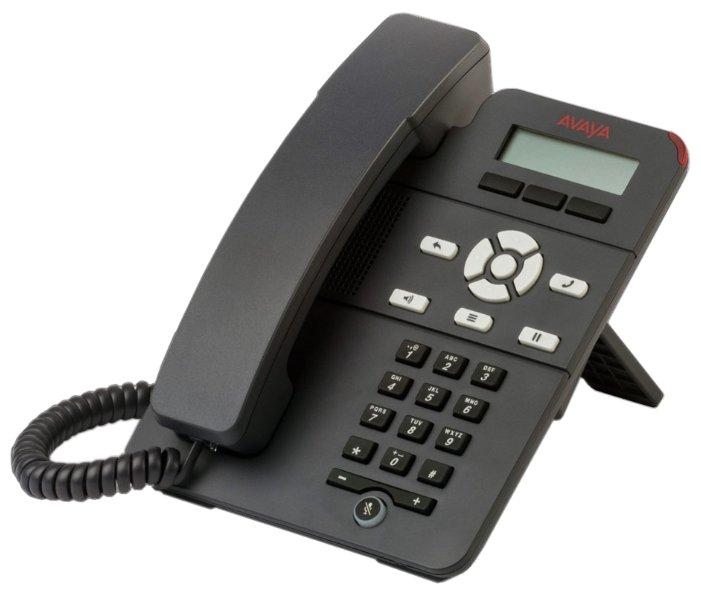 Avaya VoIP-телефон Avaya J129