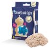 Кинетический песок Космический песок Набор 150 грамм с формочкой