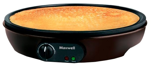 Maxwell Блинница Maxwell MW-1971