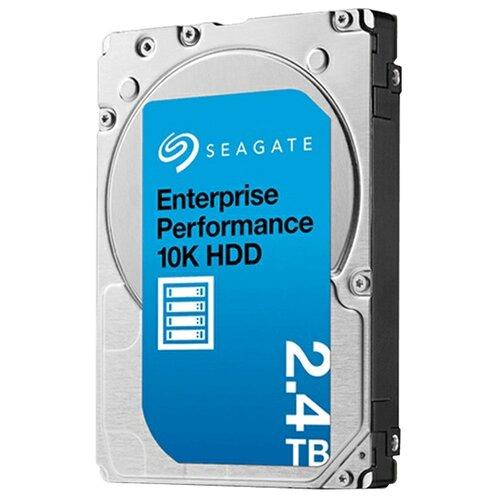 Гибридный диск (SSHD) Seagate 2.4 TB ST2400MM0129