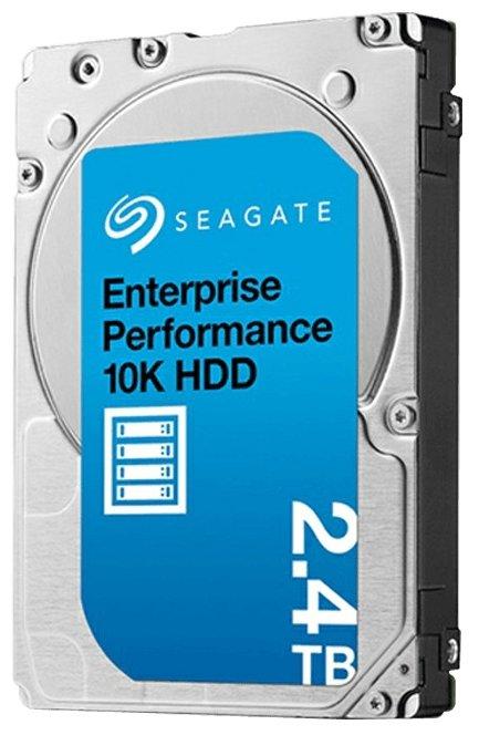 Гибридный диск Seagate ST2400MM0129