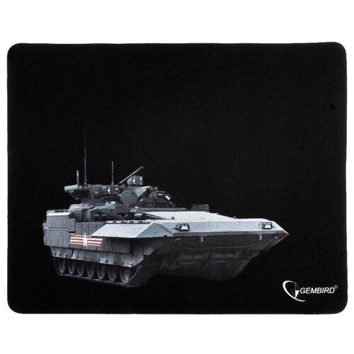 Коврик Gembird MP-GAME2 черный/БМП коврик gembird mp game13 черный танк
