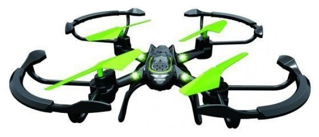 Квадрокоптер От винта! Fly-0251