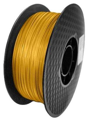 PLA пруток Raise3D 1.75 мм золотой