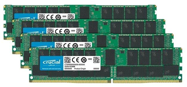 Crucial Оперативная память Crucial CT4K32G4RFD424A