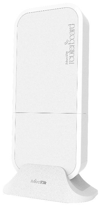MikroTik Wi-Fi роутер MikroTik wAP LTE kit