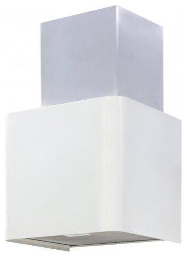 Каминная вытяжка De'Longhi Dolcedorme bianco 45