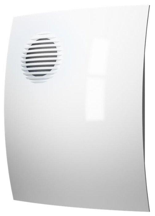 Вытяжной вентилятор DiCiTi PARUS 5 20 Вт