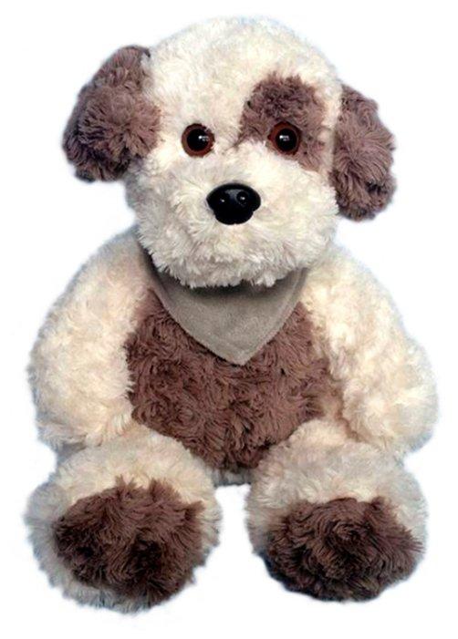 Мягкая игрушка Gulliver Собака Пупс 29 см