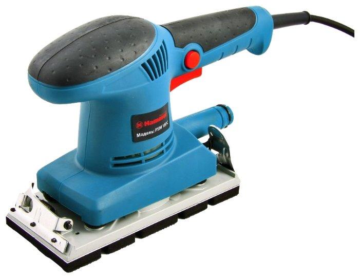 Плоскошлифовальная машина Hammer PSM 180 С PREMIUM