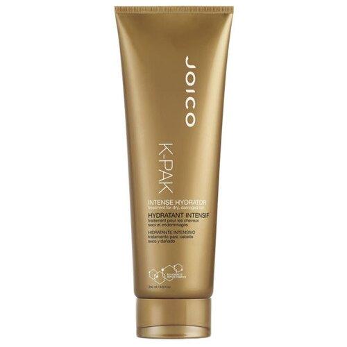Фото - Joico K-Pak Увлажнитель интенсивный для волос, 250 мл joico мусс для укладки с термозащитой k pak 300 мл
