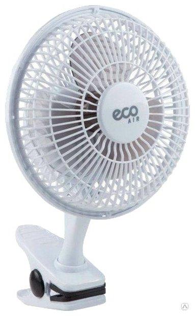Настольный вентилятор Eco EF-1525C