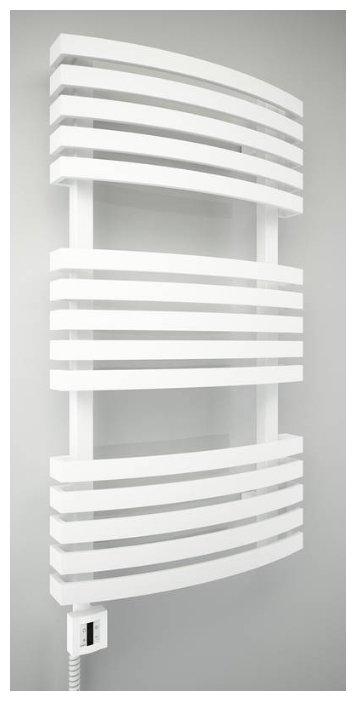 Электрический полотенцесушитель Terma Kioto 1185x480