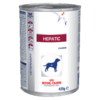 Корм для собак Royal Canin Hepatic при заболеваниях печени 12шт. х 420г