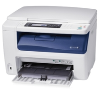 МФУ Xerox WorkCentre 6025 белый