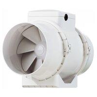 Канальный вентилятор VENTS ТТ 100