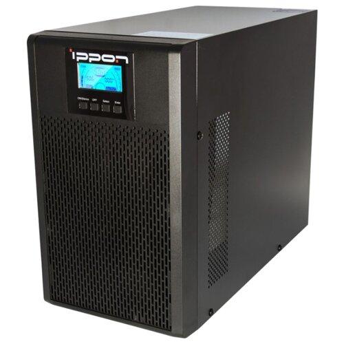Купить ИБП с двойным преобразованием IPPON Innova G2 2000