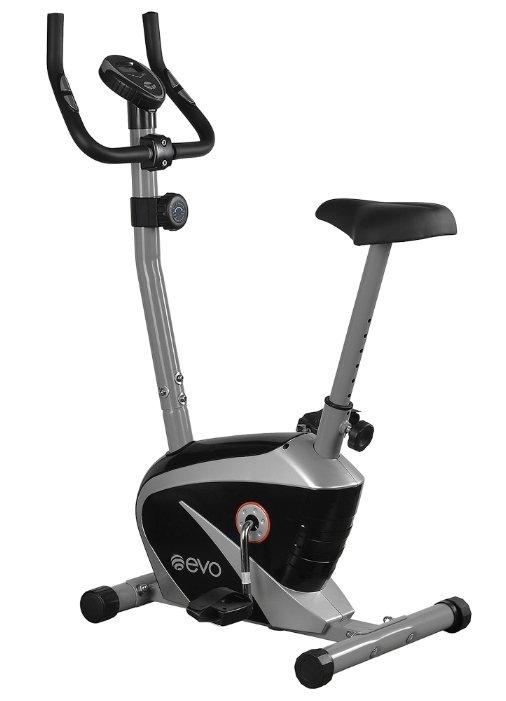 Вертикальный велотренажер Evo Fitness Arlett
