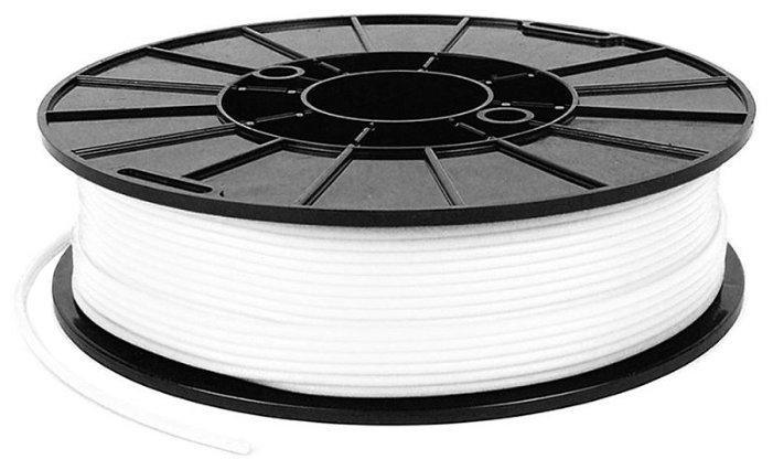 NinjaFlex SemiFlex пруток NinjaTek 1.75 мм белый