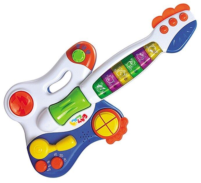 S+S Toys гитара Бамбини EG80027R