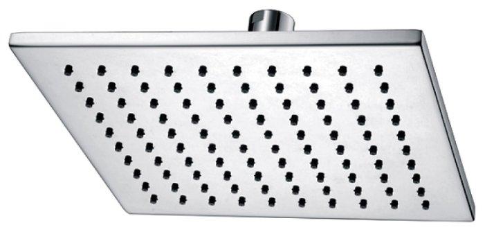 Верхний душ встраиваемый Frap F28-3 хром — купить по выгодной цене на Яндекс.Маркете