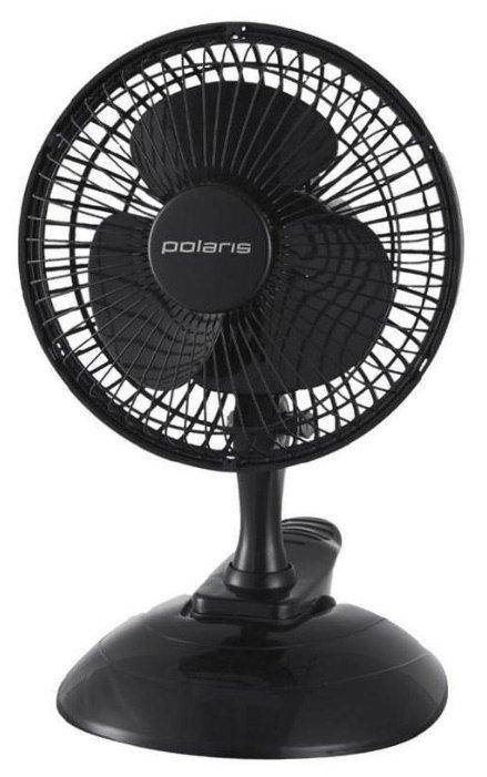 Настольный вентилятор Polaris PCF 0215 R