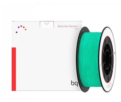 PLA пруток BQ 1.75 мм бирюзовый