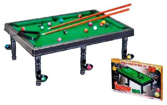 Shantou Gepai Бильярд Snooker (66669)