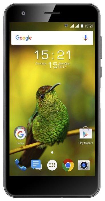 Смартфон Fly FS530 Power Plus XXL