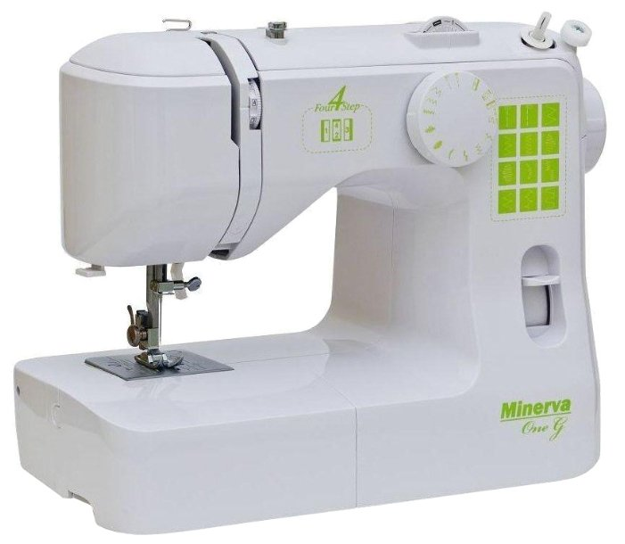 Швейная машина Minerva One G