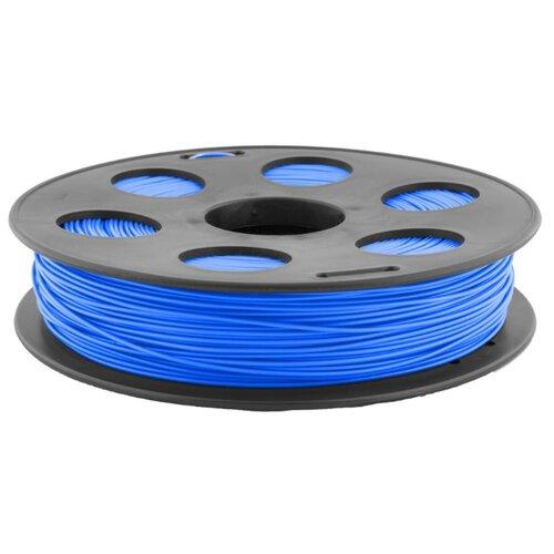 BFlex пруток BestFilament 1.75 мм синий 0.5 кг