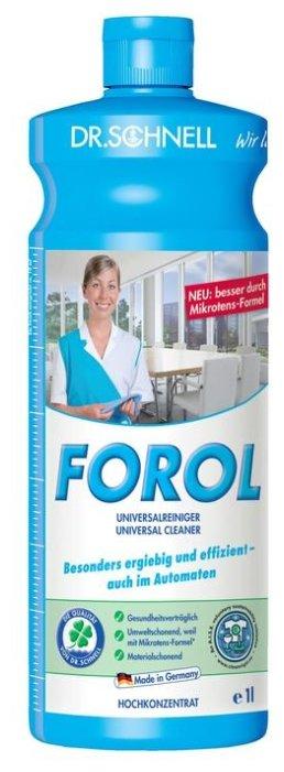 Dr.Schnell Универсальное чистящее средство Forol
