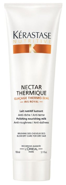 Kerastase Термо-уход -питательное молочко для защиты сухих волос Nectar Thermique