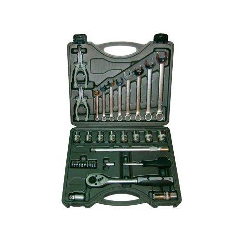 Набор инструментов SKRAB (35 предм.) 60035 набор инструментов libman набор автомобильный 116пр skrab 60116
