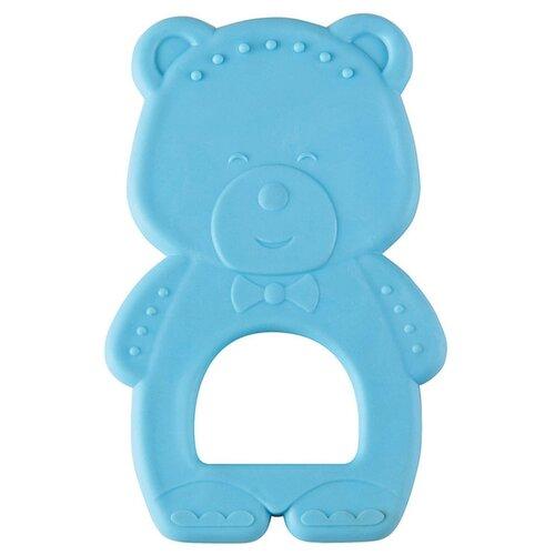 Прорезыватель Happy Baby Color Bear mint