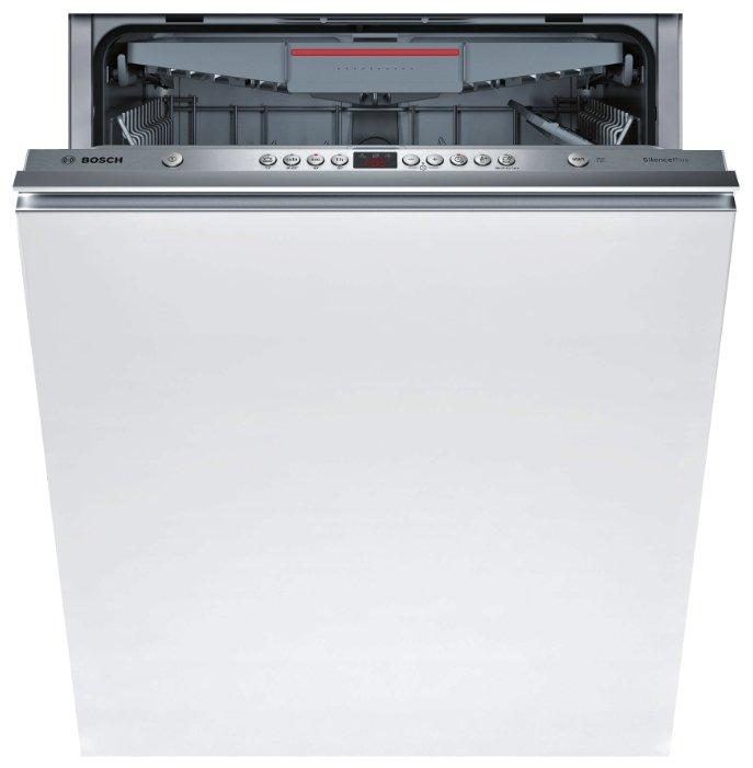 Встраиваемая посудомоечная машина Bosch SMV 44KX00 R
