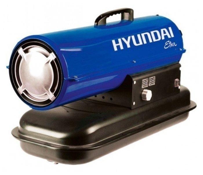 Дизельный теплогенератор Hyundai H-HD2-20-UI586