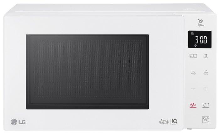 Микроволновая печь LG MB-63R35GIH