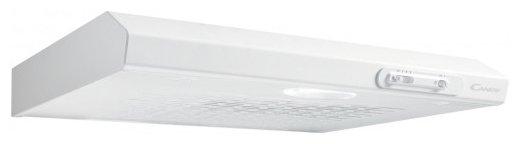 Подвесная вытяжка Candy CFT 610/3 W