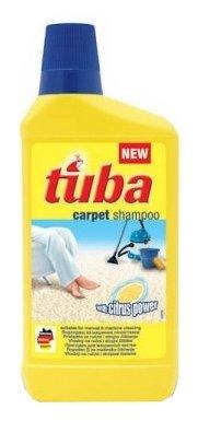 TUBA Шампунь для ковров