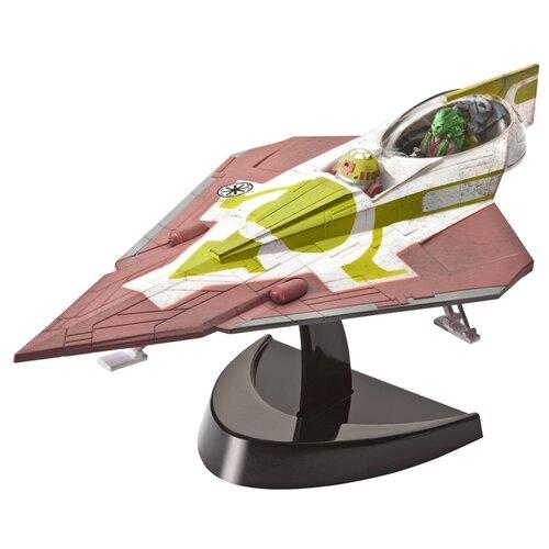 Купить Сборная модель Revell Звездный истребитель Кита Фисто (06688) 1:39, Сборные модели