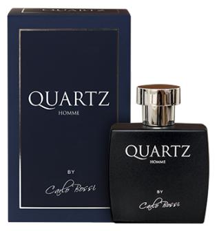 Carlo Bossi Parfumes Quartz