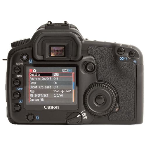 CANON EOS 30D WINDOWS 7 DRIVERS DOWNLOAD