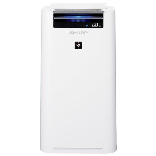 Мойка воздуха Sharp KC-G41RW/RH, белый очиститель увлажнитель воздуха sharp kc d61rw белый